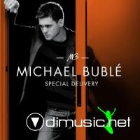 Michael Buble - Special Delivery EP (2010)