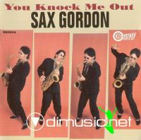 Sax Gordon - You Knock Me Out (2000)
