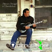 Steven Seagal - Mojo Priest (2006)