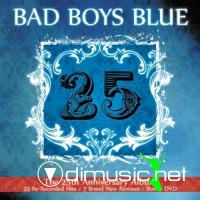 Bad Boys Blue - 25 (2010)