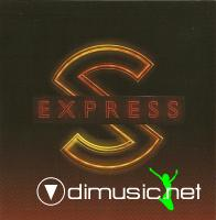S Express - Themes From S Express (The Best Of)