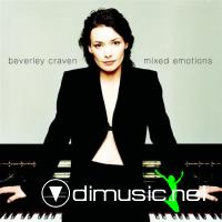 Beverley Craven - Mixed Emotions (1999)