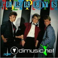 Herrey's - Crazy People (1985)