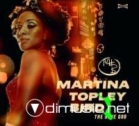 Martina Topley-Bird - The Blue God (2008)