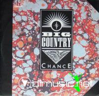 Big Country - Change - Single 12'' - 1983