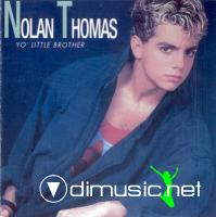 Nolan Thomas - Yo' Little Brother (1985)