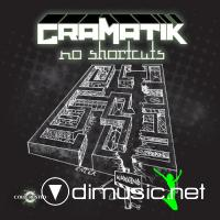 Gramatik - No Shortcuts (2010)