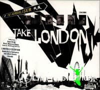 The Herbaliser - Take London [2CD] (2005)