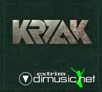 Krzak - Extrim [Limited Edition] (2008)