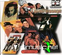 Love Message - Love Message (CDM-1996-Flac)