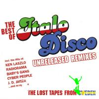 VA - The Best Of Italo Disco - Unreleased Remixes [Wav]