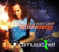 Chris Duarte Group - Infinite Energy (2010)