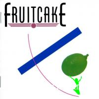 Cover Album of Fruitcake - Fruitcake (Vinyl, LP, Album)