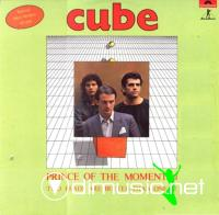 Cube - Prince Of The Moment (Vinyl, 12'') 1983
