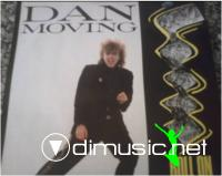 Dan Moving - Roll On (Vinyl, 12'') 1985