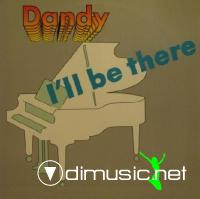 Dandy - I'll Be There (Vinyl, 12'', Maxi) 1988