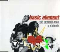 Basic Element - The Promise Man (CDM)