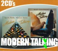 Modern Talking - 2 In 1 Modern Talking (lossless)