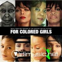 VA - For Colored Girls (2010)