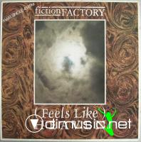 Fiction Factory - (Feels Like) Heaven
