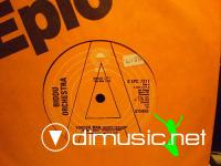 Biddu Orchestra - Voodoo Man - Single 12'' - 1979