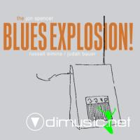 The Jon Spencer Blues Explosion – Orange [Explicit] (2010)