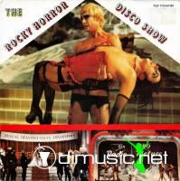 David & Roxana - The Rocky Horror Disco Show (Vinyl, 12'') 1985
