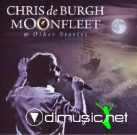 Chris de Burgh - Moonfleet & Other Stories (2010)