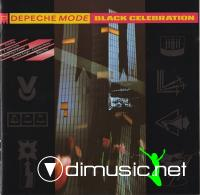 Depeche Mode - Black Celebration (Flac)
