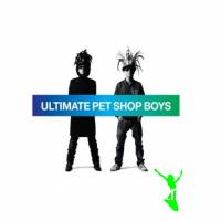 Pet Shop Boys - Ultimate Pet Shop Boys (2010)