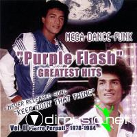 Purple Flash - Greatest Hits 1978-1984 - 2004