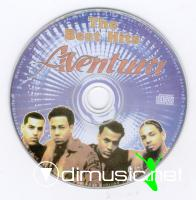 Aventura - Obsesion The Best Of Aventure (2003)