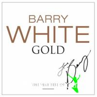 Barry White - Gold The Very Best Of (2006)