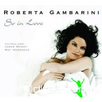 Roberta Gambarini - So In Love (2009)