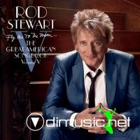 Rod Stewart - Fly Me To The Moon, Great American Songbook vol.5 (2010)