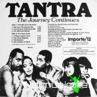 Tantra - The Journey Continues - Single 12'' - 1982