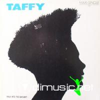 Taffy - Walk Into The Daylight - Single 12'' - 1985