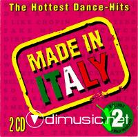 Various - Made In Italy Volume 2  [Flac]