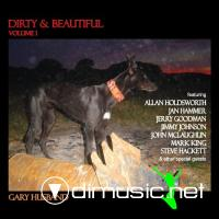Gary Husband - Dirty & Beautiful (2010)
