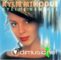 Kylie Minogue - Kylie's Remixes [1988]