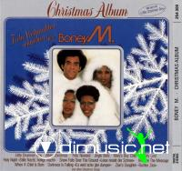 Boney M. - Christmas Album (1981)Flac