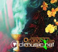 Orange Tulip Conspiracy - Orange Tulip Conspiracy (2008)
