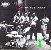 Clifford Brown - Best Coast Jazz (1954) (1996)