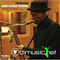David 'Fathead' Newman - The Blessing (2009)