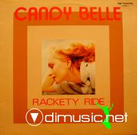 Candy Belle - Rackety Ride - Single 12'' - 1987