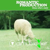 Romantic Production - Wooo What A Jazzy (2010)