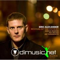 Eric Alexander - Revival of the Fittest (2009)