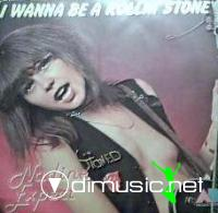 Nadine Expert - I Wanna Be A Rolling Stone / It's Up To You