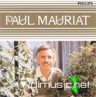 Paul Mauriat - Penelope/Paul Mauriat Digital Best (1983)