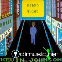 Kevin Johnson - Video Night (Vinyl, 12'') 1984